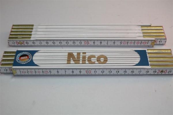 Zollstock Nico