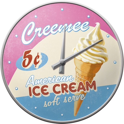 Creemee Ice Cream