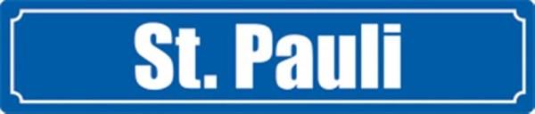 St.Pauli Hamburg