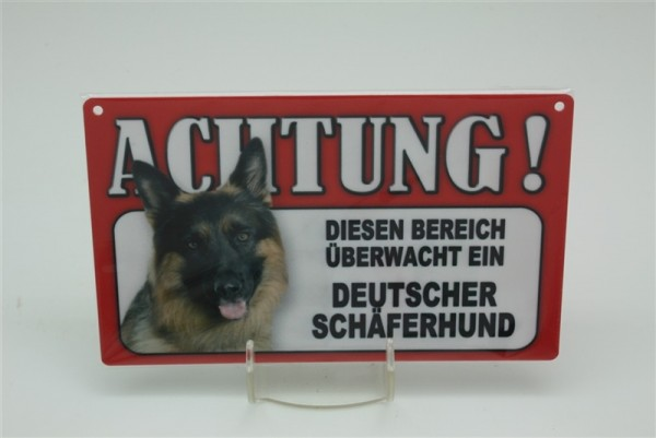 Deutscher Schäferhund