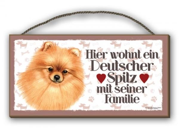 Deutscher Spitz