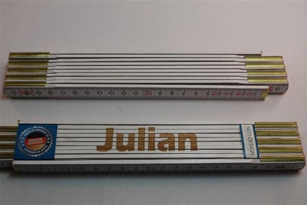 Zollstock Julian