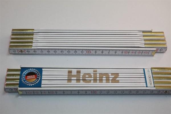 Zollstock Heinz