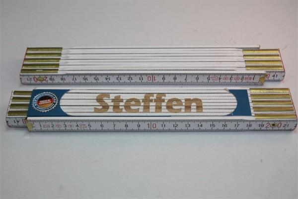 Zollstock Steffen