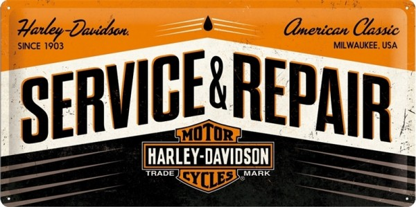 Harley Davidson Service&Repair