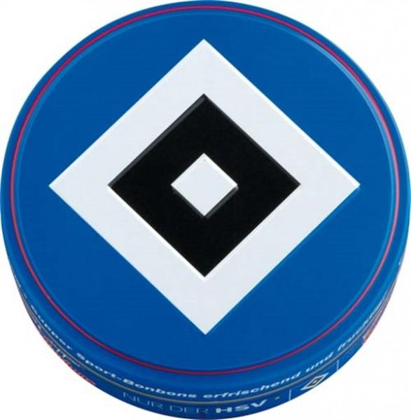 Bonbon Fan Dose Hamburger SV