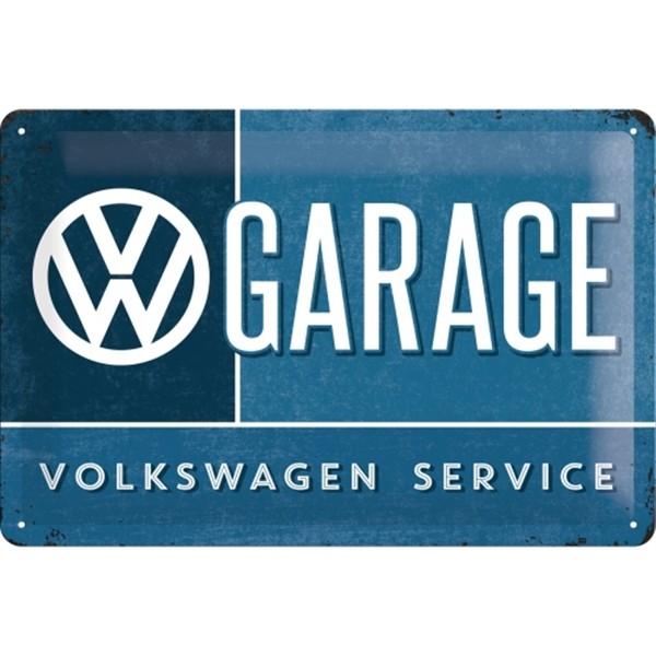 VW Garage Service