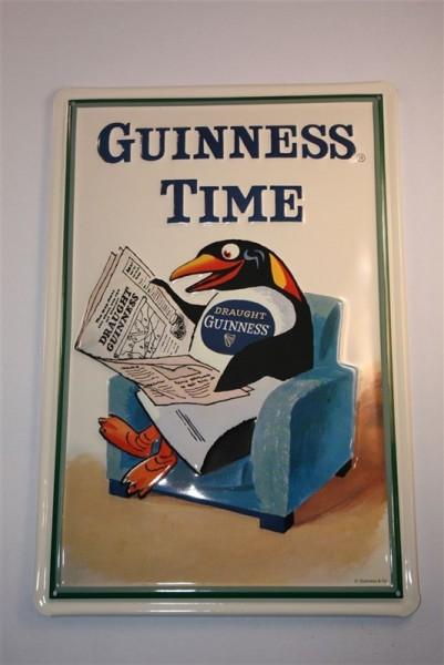 Guinness Pinguin