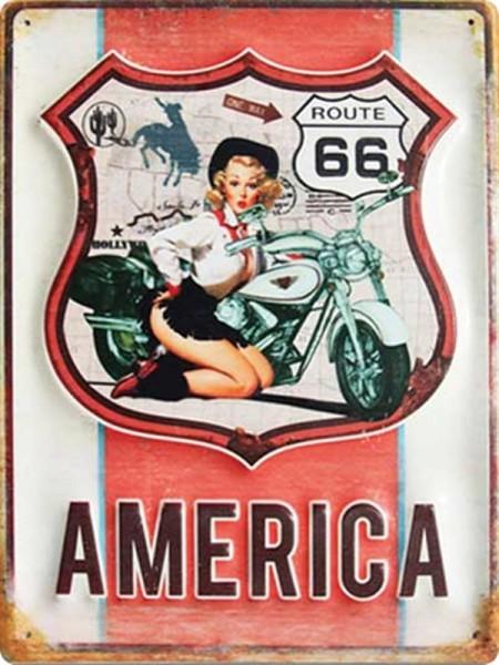 Route 66 America