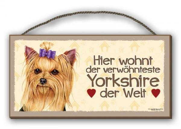 Yorkshire (Schleife)