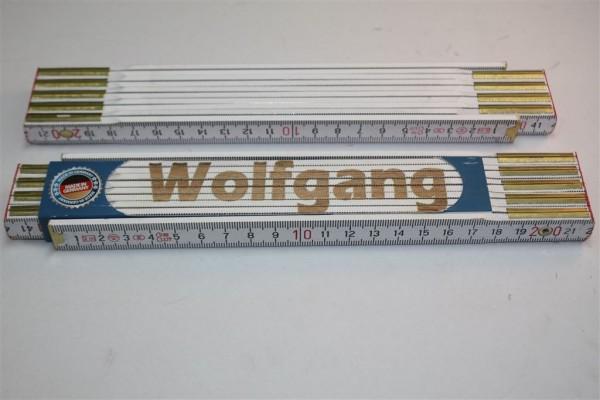 Zollstock Wolfgang