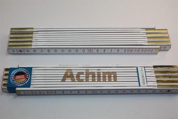Zollstock Achim