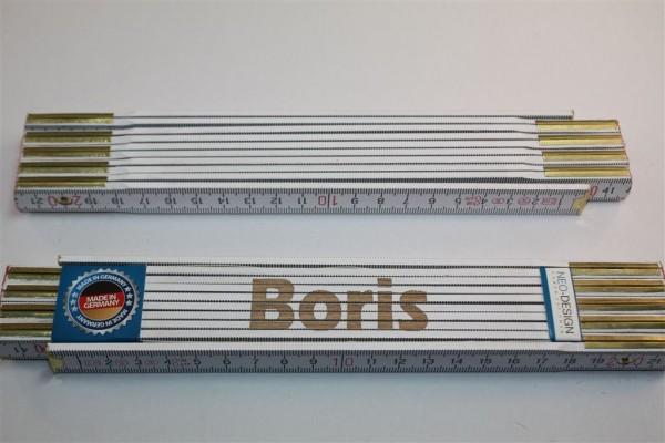 Zollstock Boris