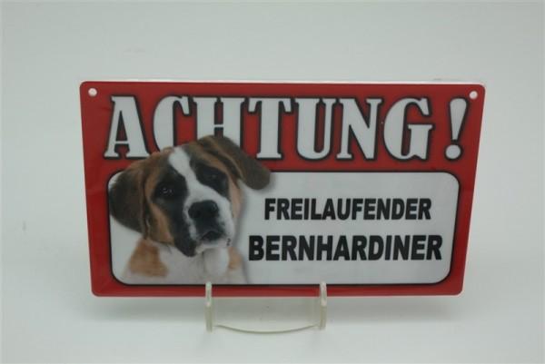 Bernhardiner