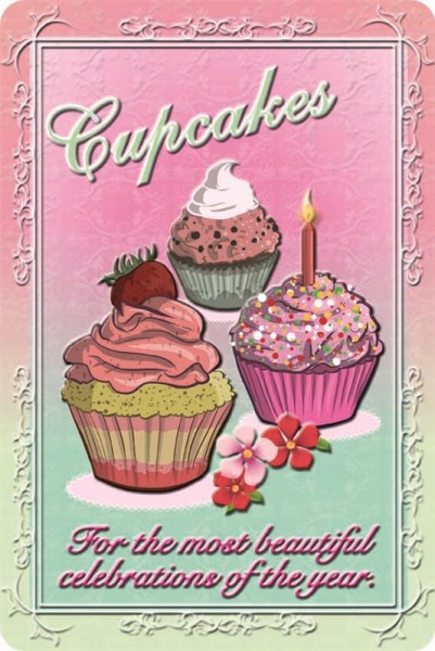 Cupcakes For the most beautiful celebration