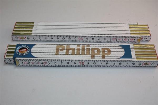 Zollstock Philipp