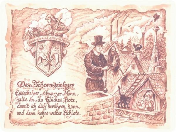 Schornsteinfeger