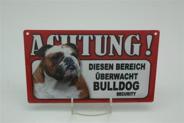 Bulldog