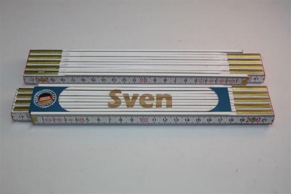 Zollstock Sven