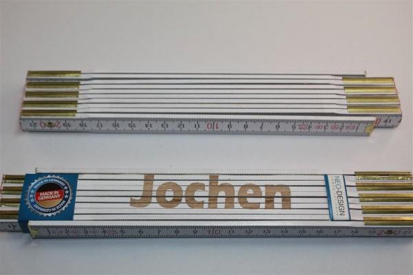 Zollstock Jochen