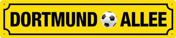 Dortmund Allee