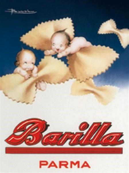 Barilla Parma Farfalle