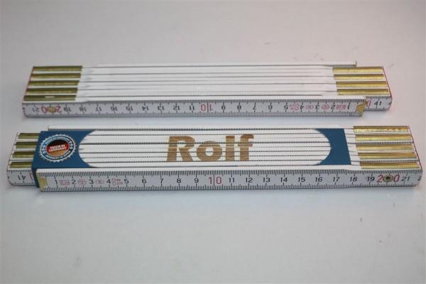 Zollstock Rolf