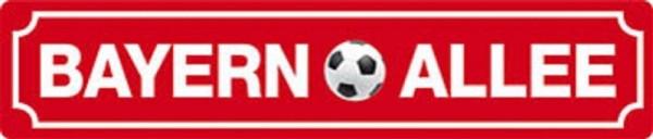 Bayern Allee