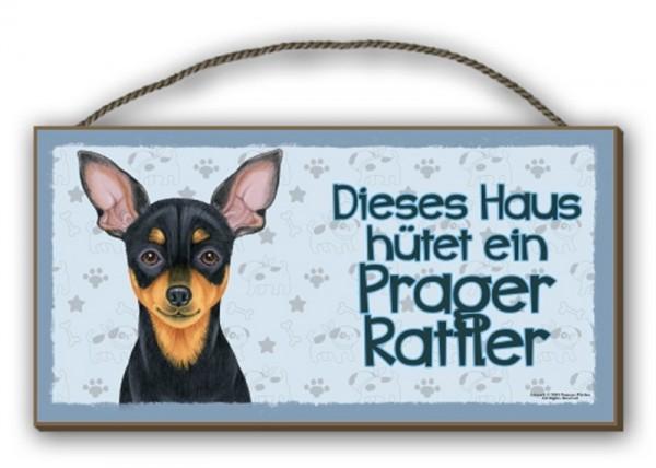 Prager Rattler