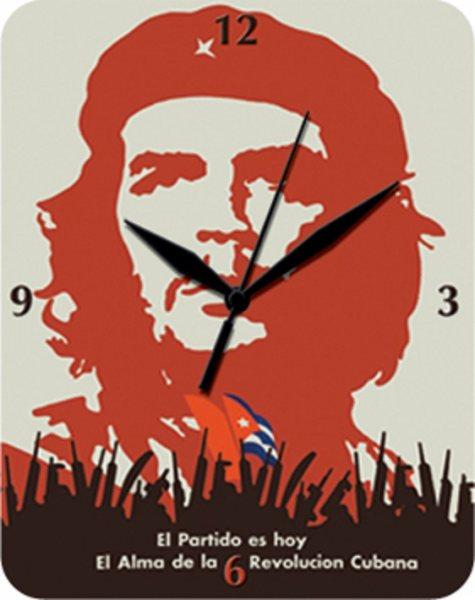 Che Guevara Uhr