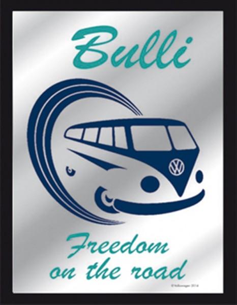 Bulli Freedom on the road