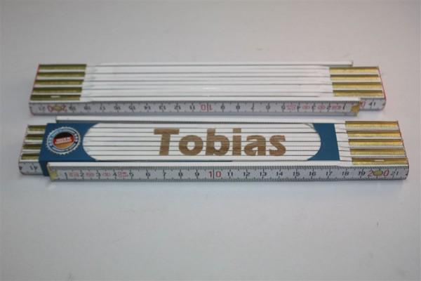 Zollstock Tobias