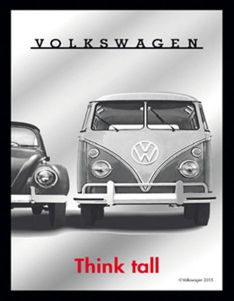 Käfer&Bulli Think tall