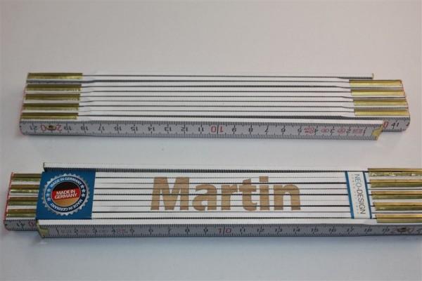 Zollstock Martin