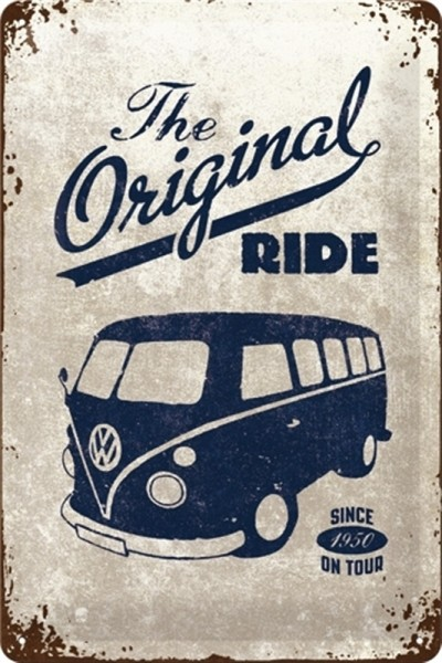 VW The Original Ride