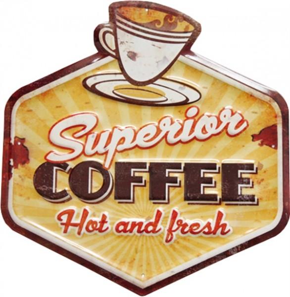 Coffee Hot&Fresh