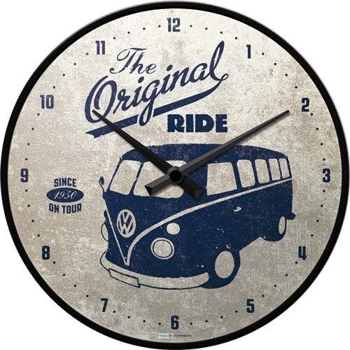 VW The Original Ride Bulli