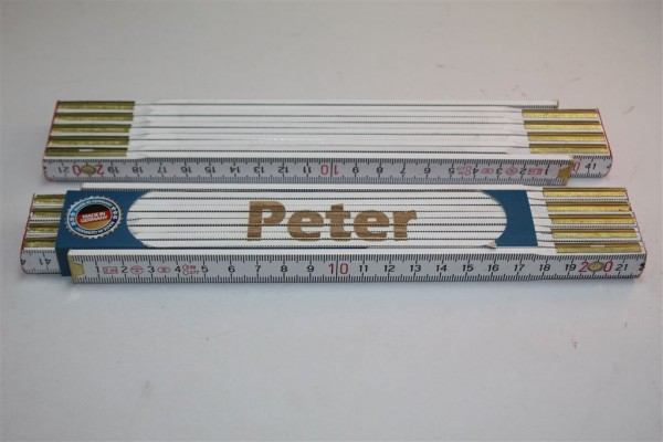 Zollstock Peter
