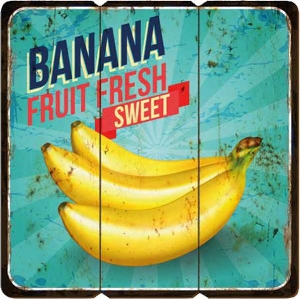 Banana Fresh Sweet
