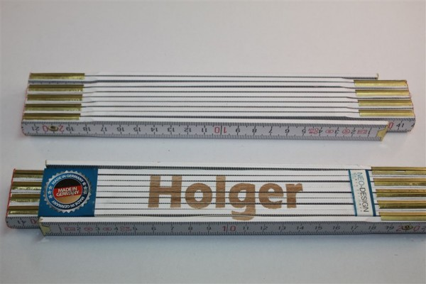 Zollstock Holger