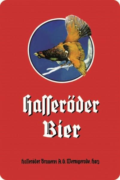 Hasseröder Bier