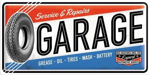 Service&Repair Garage
