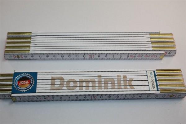 Zollstock Dominik