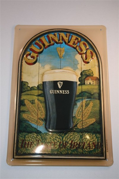 Guinness The Taste of Ireland