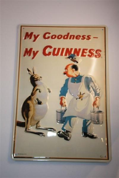Guinness My Goodness Känguru