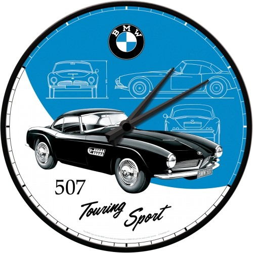 BMW Touring Sport