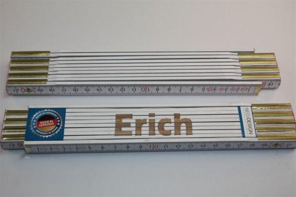 Zollstock Erich