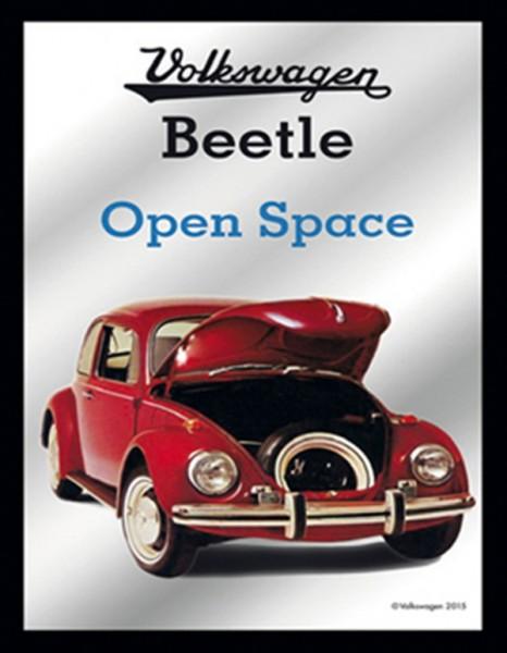 Beetle open space