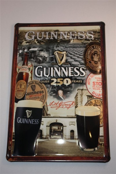 Guinness 250 years