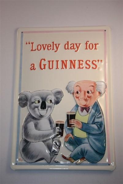 Guinness Koala